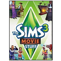 Electronic Arts The Sims 3: Movie Stuff Pack (PC/Mac)