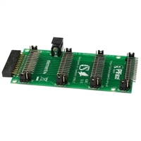 MCM Electronics Pi Rack Accessory board for Raspberry Pi