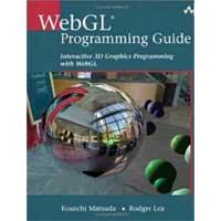 Sams WEBGL PROG GUIDE