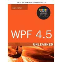 Sams WPF 4.5 UNLEASHED