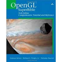 Sams OpenGL SuperBible: Comprehensive Tutorial and Reference, 6th Edition