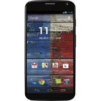 Motorola Moto X - Black (Verizon)
