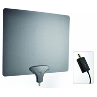 GreenWave Scientific Mohu Leaf Ultimate HDTV Antenna