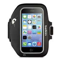 Belkin Sport-Fit Plus Armband for iPhone 5/5s/5c