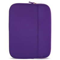 "Travelocity 7"" Neoprene Case - Purple"