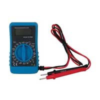 MCM Electronics Compact Pocket Digital Multimeter