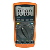 Tenma 4,000 Count 3-3/4 Digit Multimeter DMM w/RS-232