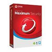 Trend Micro Titanium Maximum Security 1 User 1 Year (PC/Mac)