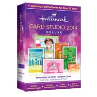Nova Development Hallmark Card Studio Deluxe 2014 (PC)