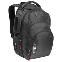 Ogio GAMBIT Backpack for Laptops fits Screens up to 17""