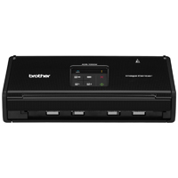 Brother ImageCenter ADS-1000w Compact Color Desktop Scanner