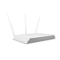 Amped Wireless High Power Dual Band AC Wi-Fi Range Extender