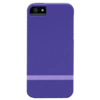 STM Harbour 2 Case for iPhone 5/5s - Purple