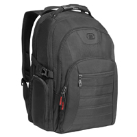 Ogio URBAN 17 Laptop Backpack fits Screens up to 15""