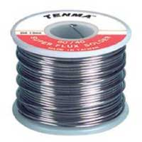 Tenma Rosin Core Solder - 60/40 Tin/Lead - 1LB