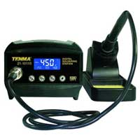 Tenma 60W Compact Digital Soldering Station