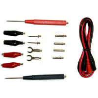 Tenma UNIVERSAL TEST LEAD KIT