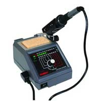Tenma 48W Temperature Controlled Soldering Station