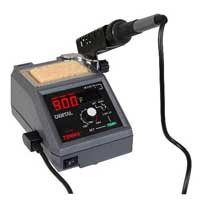 Tenma 48W Temperature Controlled Digital Soldering Station