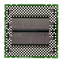 "Schmartboard Inc. SO 4 - 56 Pins 1.27mm Pitch 2"" X 2"" Grid EZ Version"