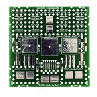 Schmartboard Inc. QFN EZ 12 Pins to 24 Pins .5mm & .65mm