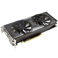 EVGA 02G-P4-3765-KR NVIDIA GeForce GTX 760 Superclocked ACX Cooler 2048MB GDDR5 PCIe x16 3.0 Video Card