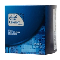 Intel Celeron G1620 2.7GHz LGA 1155 Boxed processor