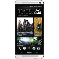 HTC One - Silver (Verizon)