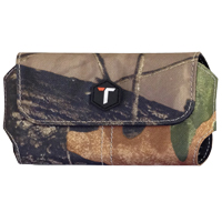 Tough Tested XL Rotating Case with Clip - Camo