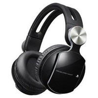 Sony Pulse Wireless Stereo Headset PS3