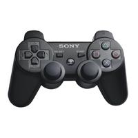 Sony DualShock 3 Wireless Controller Black