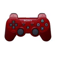 Sony DualShock 3 Wireless Controller Deep Red