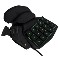 Razer Tartarus Expert Illuminated Gaming Keypad