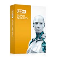 ESET Smart Security OEM  1 User, 2 Year (PC)
