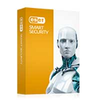 ESET Smart Security OEM 1 User, 3 Year (PC)
