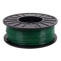 Toner Plastics Dark Green 1.75mm PLA Filament 1kg/2.2lbs