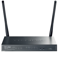 TP-LINK SafeStream TL-ER604W Wireless N Gigabit Broadband VPN Router