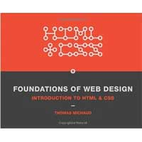 Sams Foundations of Web Design: Introduction to HTML & CSS