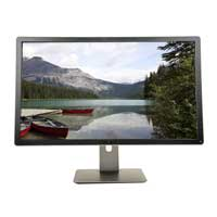 "Dell P2714H 27"" Full HD IPS LCD Monitor"