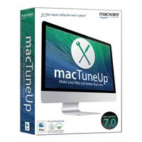 SummitSoft macTuneUp 7.0 (Mac)