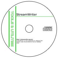 MCTS StreamWriter (PC)
