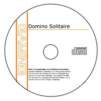MCTS Domino Solitaire (PC)