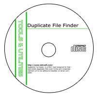 MCTS Duplicate File Finder (PC)