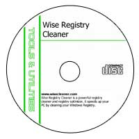 MCTS Wise Registry Cleaner (PC)