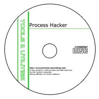 MCTS Process Hacker (PC)