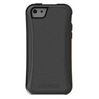 Griffin Survivor Slim for iPhone 5c - Black