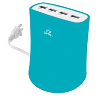 Chil Inc PowerShare Reactor 5.1Amp Multi Charger