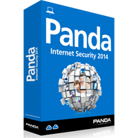 Panda 2014 Internet Security 3 User 1 Year (PC)