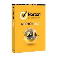Symantec Norton 360 2014 3PCs - 1 Year (PC)