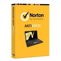 Symantec 2014 Norton Antivirus, 1 User (PC)